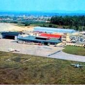 Aeroporto Pedras Rubras