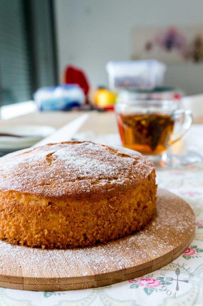 Bake O Cake Bangur