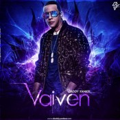 COVER DADDY YANKEE VAIVEN.