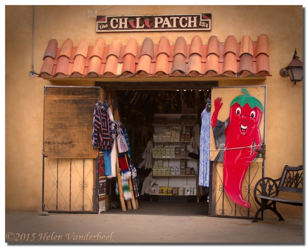 The Chili Patch