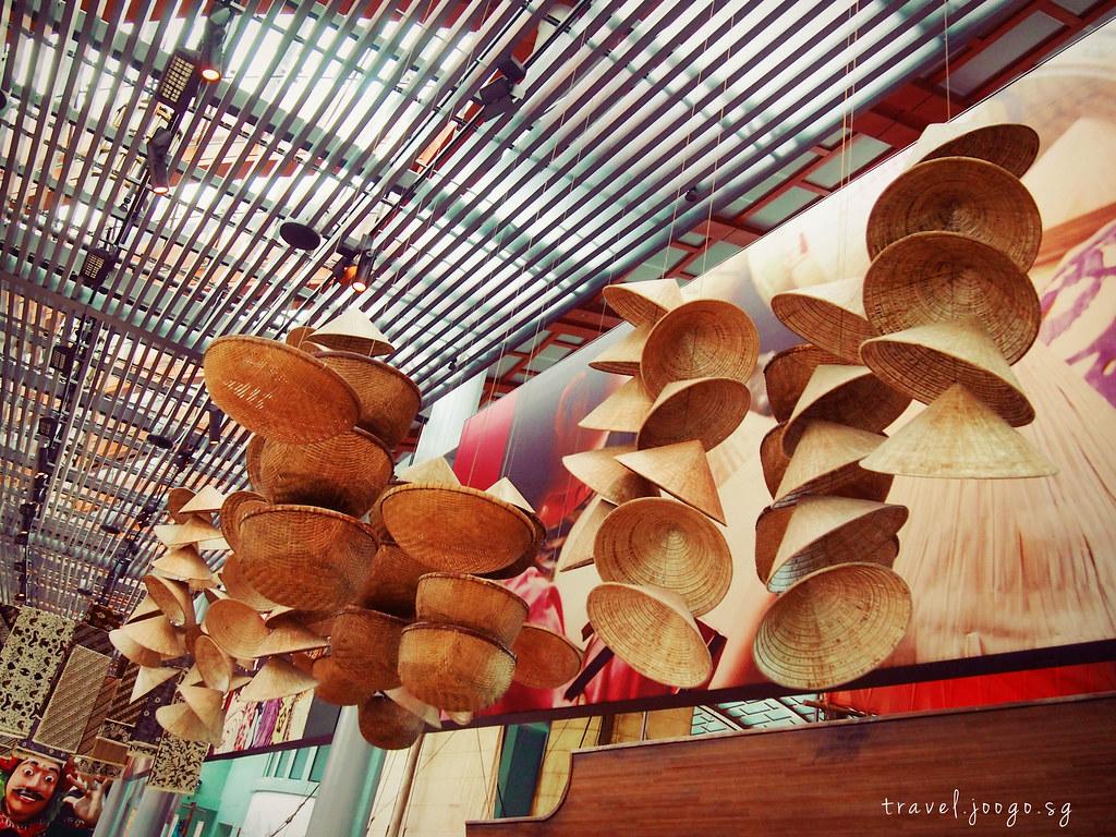 travel.joogo.sg - SEA Aquarium 3