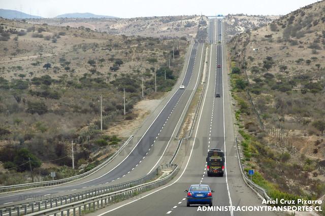 Panamericana Ruta 5 - Norte Chile - DJLC84