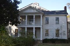 038 Abandoned Mansion