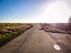 Spurn Road closed (1)