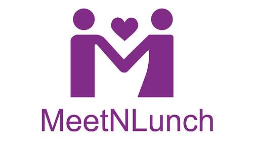 MeetNLunch Logo