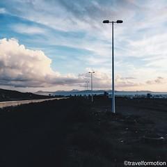 #goodmorning #lanzarote #landscape #vsco #vscocam #wanderlust #travel #travelgram #blue #sky #guardiantravelsnaps #españa #lanzarote2016 #travelphotography