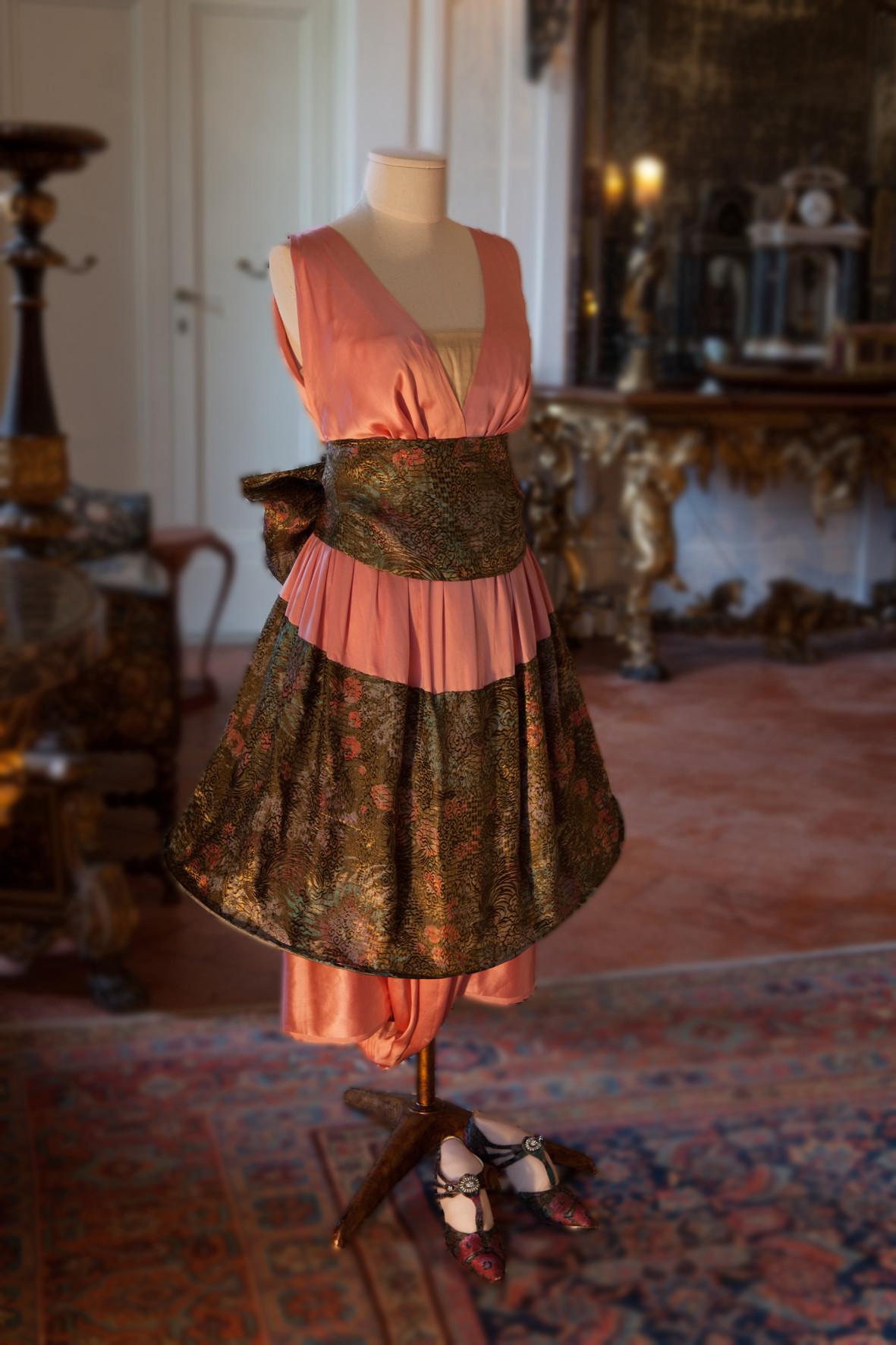 1920s. Acton Art Collection - Villa La Pietra