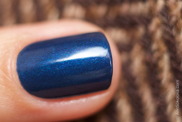 08 Dior #791 Darling Blue swatches