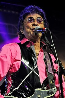 Jim Peterik at REockingham 2015