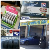 Espino Complete Car Care Center now has Damn Air Freshener.  Get tires, auto repairs,  state inspections & maintenance for your automobile here. #damnsoldhere #carcare #houston #stateinspection #autorepairs #brakes #oilchange #mechanic #tires #wheels #esp