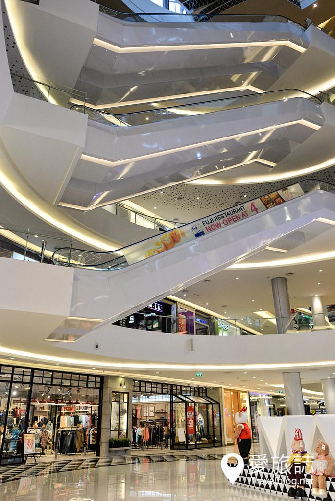 清迈百货公司 MAYA Lifestyle Shopping Center 08