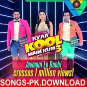 Jawaani Le Doobi Kyaa Kool Hain Hum 3 Mp3 Songs Download.