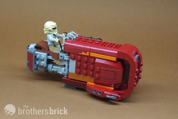 75099 Rey's Speeder (5)