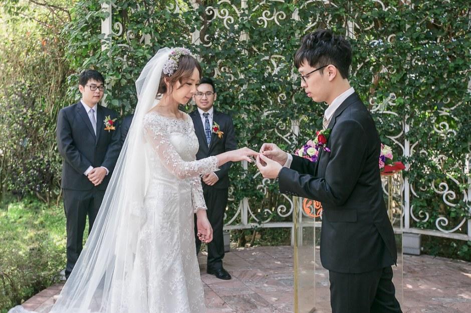014中僑戶外婚禮