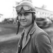 HANNON - Johnny Hannon (Hrankaj)  1935 Indy 500