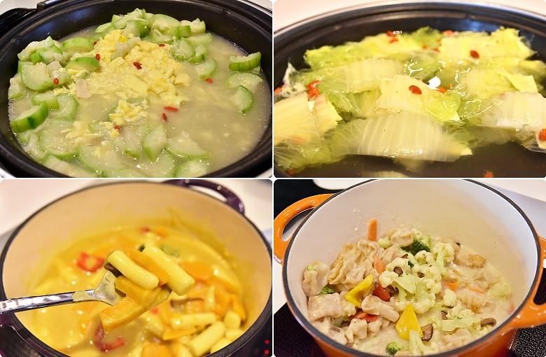 台中健康蔬食陶然左岸44