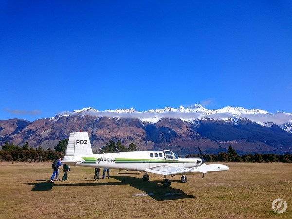 Skydive Paradise
