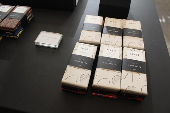Mast Brothers Chocolate
