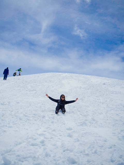 Mount Titlis, Switzerland; Mount Titlis Summer
