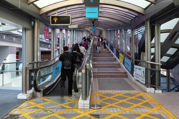 Qué hacer en Hong Kong