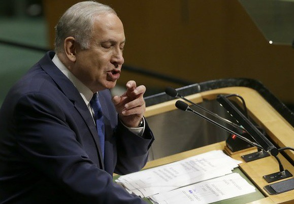 "Israel, listo para diálogo de paz ""inmediato"" con Palestina: Netanyahu"