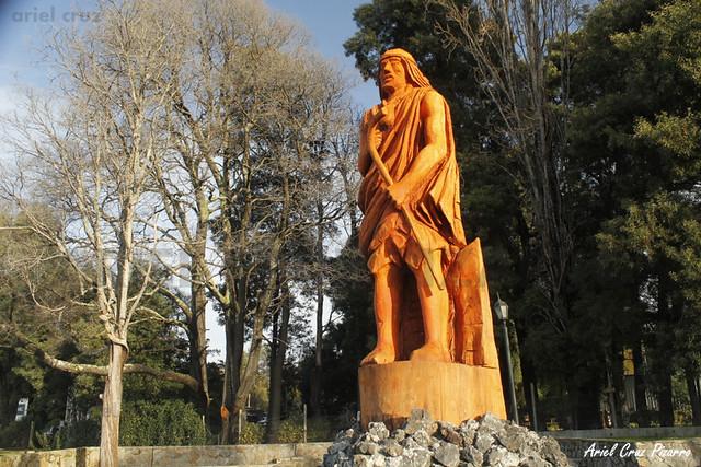 Villarrica - Mapuche