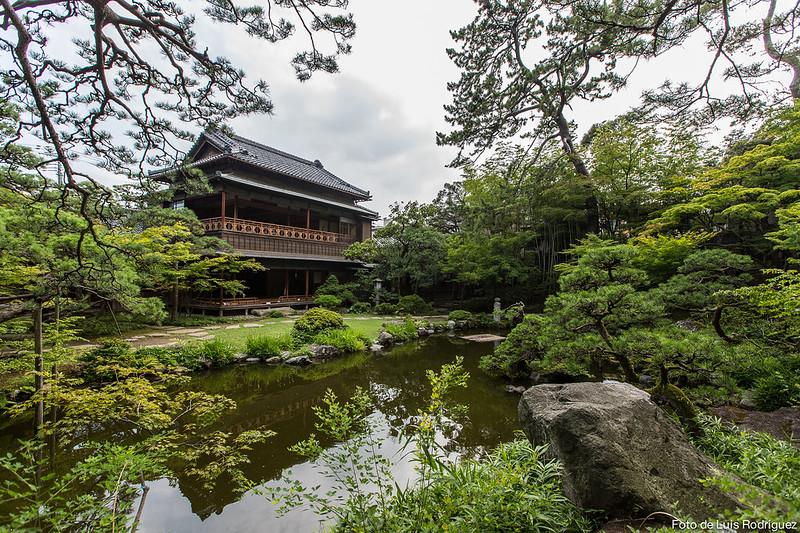 Villa de Verano de la familia Saito en Niigata-54