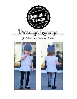 dressage leggings