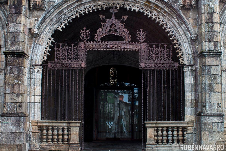 Visitar Braga y Guimaraes