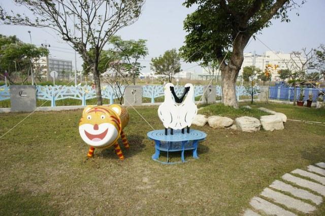 台南市永康區金屬創意館 (9)