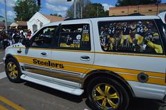 087 Steeler Fans