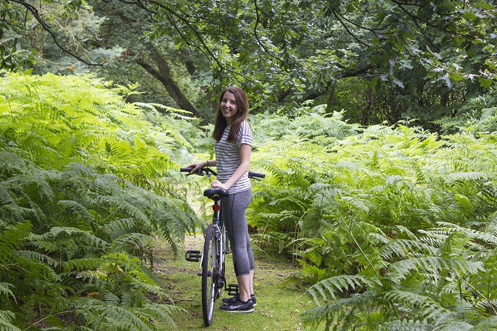 cycling-woodlands-moddershall-oaks-cheshire