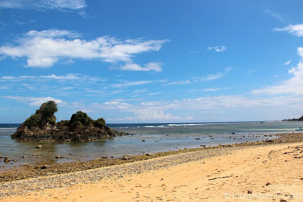 12 Oct 2015: Puraran Surf Beach Resort | Catanduanes, Bicol, Philippines