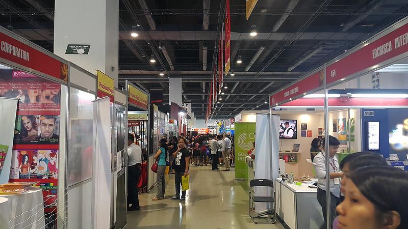 20150919_120350 Manila International Book Fair
