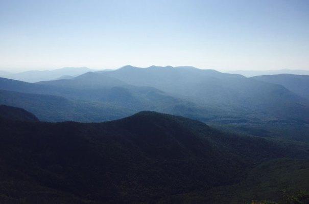 Osceola Summit View Sandwich Range