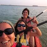 Viajefilos en Yas Beach de Abu Dhabi 03