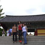 05 Corea del Sur, Gyeongju Bulguksa 0002