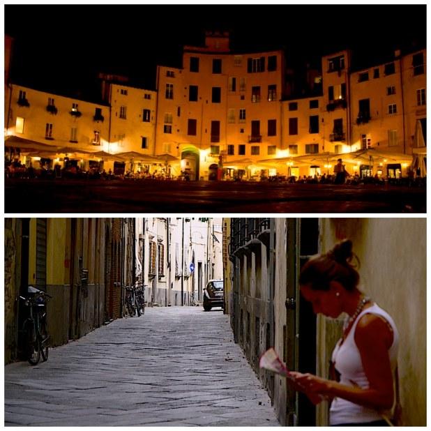 Lucca, Italia