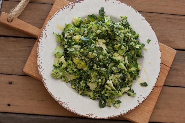 St Patricks Salad