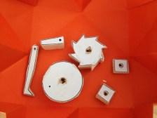 Design lab projects: Ratchet