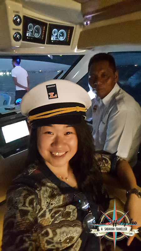 TROPIKA Leisure yacht for events or sunset cruise in Kota Kinabalu, Sabah, Chloe Tiffany Lee (10)