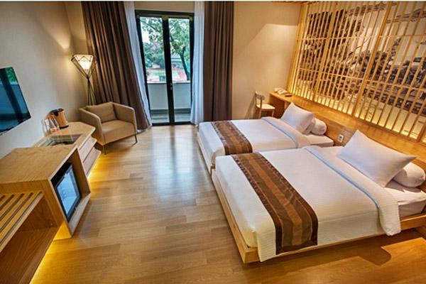 Room Tama Hotel