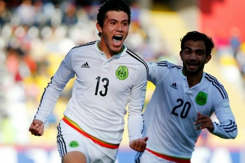 'Tri' sub 17 con dura prueba al enfrentarse a Nigeria en semifinales