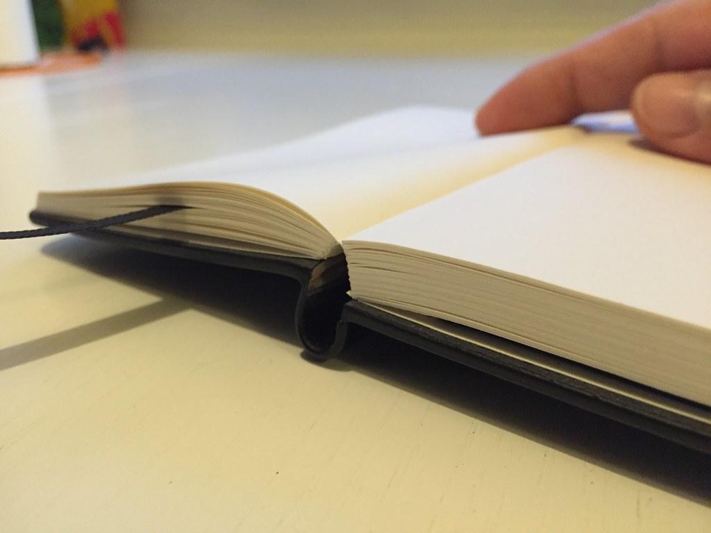 Writersblok (New York) notebooks