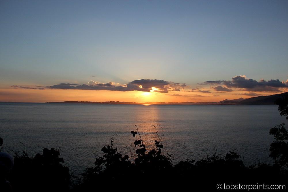 11 Oct 2015: Sakahon Beach & Light House | Catanduanes, Bicol, Philippines