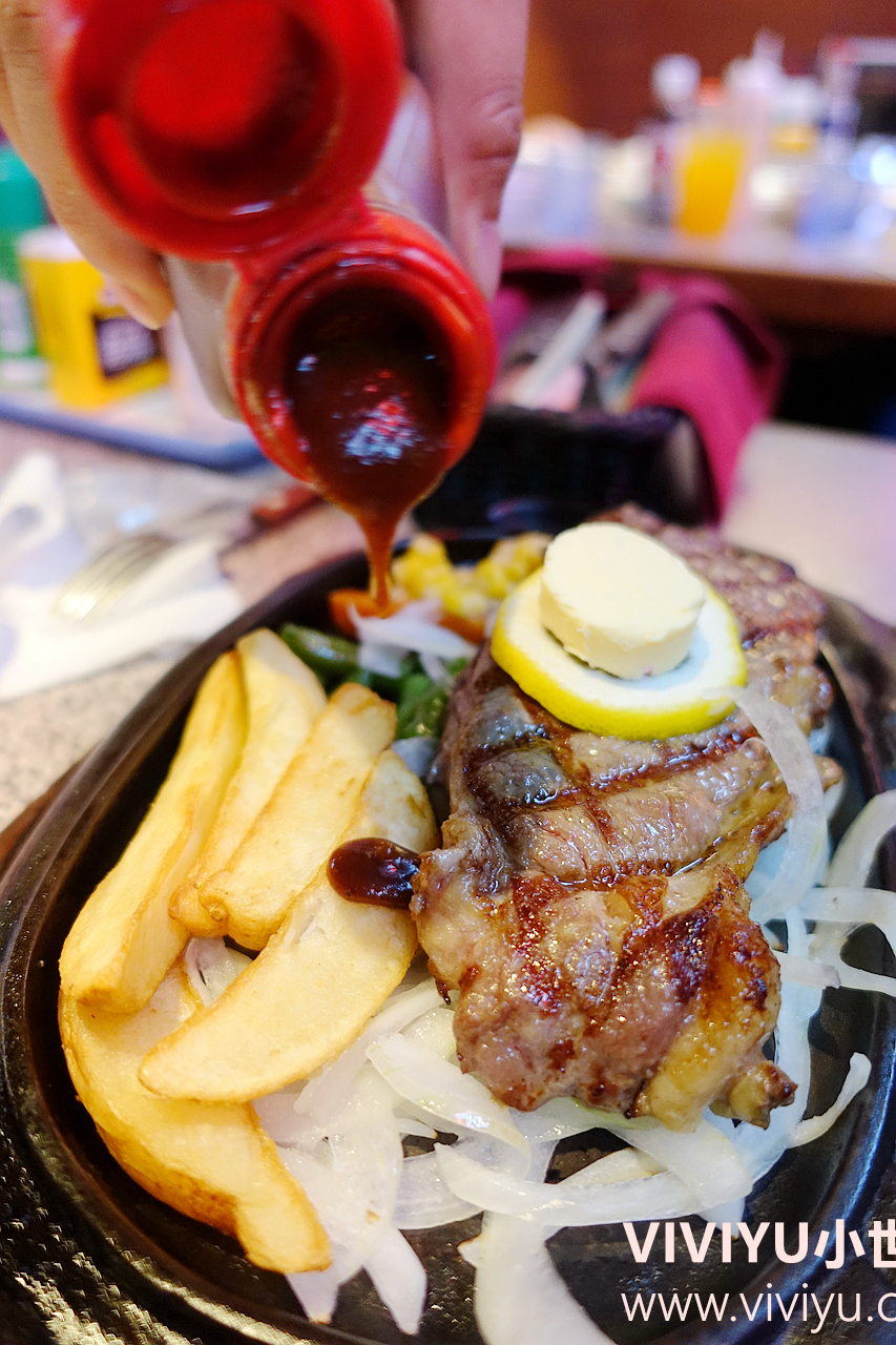 88牛排,國際通,日本沖繩,沖繩,沖繩美食,那霸國際通 @VIVIYU小世界