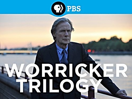 The Worricker Trilogy on Amazon Prime
