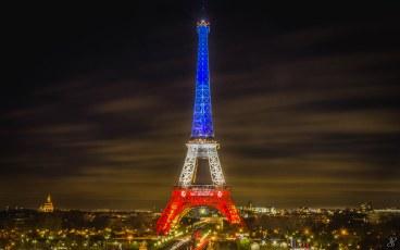 Paris, Fluctuat Nec Mergitur