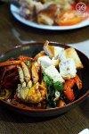 Sydney Food Blog Review of Cafe Mix, Shangri La: Singapore Chilli Crab