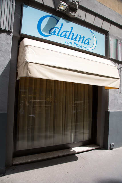 CALALUNA s.a.s. di GARAU MARCELLO & C Milano